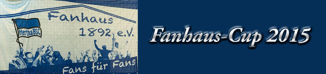 Fanhaus-Cup 2015 (Fussball)