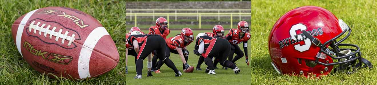 2. Bundesliga Damen – Hannover Grizzlies vs Spandau Bulldogs (American Football)