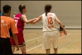 WNBL-Spiel SG ALBA/BG 2000 Berlin vs. Team Göttingen (Basketball)