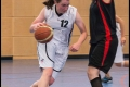 2. RLO Weddinger Wiesel Damen1 vs JUSTABS Halle (Basketball)