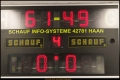 Weddinger Wiesel Herren2 vs Berliner SV 92