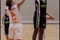 WNBL-Spiel SG ALBA/BG 2000 Berlin vs. TuS Lichterfelde (Basketball)