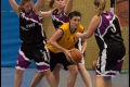 2. RLO Weddinger Wiesel Damen 1 vs WoodStreetGiants Fürstenwalde (Basketball)
