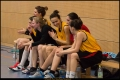 2. RLO Weddinger Wiesel Damen 1 vs WoodStreetGiants Fürstenwalde (Basketball)