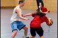 Weihnachtsfeier der Weddinger Wiesel - Erwachsene -