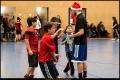 Weihnachtsfeier der Weddinger Wiesel - Jugend -