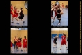 1. Damen Weddinger Wiesel vs TSV Spandau (Basketball)