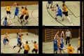 BSV 92 vs 2. Herren Weddinger Wiesel (Basketball)