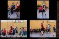 1. Herren Weddinger Wiesel vs Hellas Basket Berlin