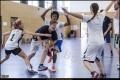 3. Mixed-Turnier Weddinger Wiesel - Hauptrunde
