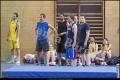 3. Mixed-Turnier Weddinger Wiesel - Mattenrutschen