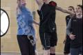 3. Mixed-Turnier Weddinger Wiesel - Gruppenspiele