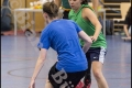 3. Mixed-Turnier Weddinger Wiesel - Halbfinale