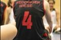 Testspiel 1. Damen Weddinger Wiesel vs Athletes in Action