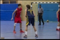 LLB - mU18 Weddinger Wiesel vs ALBA Berlin 4 (Basketball)