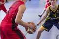 LLB - mU18 Weddinger Wiesel vs ALBA Berlin 4 (Basketball)