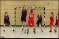 2. RLO Damen - Freibeuter 2010 vs TSV Spandau 1860 (Basketball)
