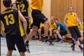 BZB - Berliner SC 1895 2 vs. 2. Herren Weddinger Wiesel (Basketball)