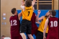 BZB - 2. Herren Weddinger Wiesel vs Reinickendorfer Füchse 2 (Basketball)