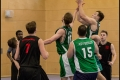 LLB - 1. Herren Weddinger Wiesel vs ASV Moabit (Basketball)