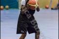 LLA - 1. mU14 Weddinger Wiesel vs TSV Spandau (Basketball)