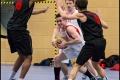 LLB - 1. Herren Weddinger Wiesel vs VfL Lichtenrade (Basketball)