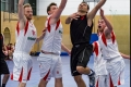 LLB - 1. Herren Weddinger Wiesel vs VfL Lichtenrade (Basketball)
