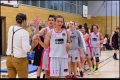 2.RLO - Freibeuter 2010 vs 1. Damen Weddinger Wiesel (Basketball)