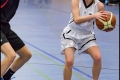 2RLO - 1. Damen Weddinger Wiesel vs JUSTABS Halle (Basketball)