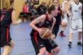 2RLO - 1. Damen Weddinger Wiesel vs JUSTABS Halle (Basketball)