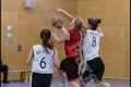 LLA - 2. Damen Weddinger Wiesel vs BG2000-2 (Basketball)