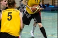 2. RLO - 1. Damen Weddinger Wiesel vs TuS Lichterfelde 2 (Basketball)