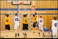 BZB Friedenauer TSC2 vs 2. Herren Weddinger Wiesel (Basketball)
