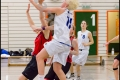 LLA - 2. Damen Weddinger Wiesel vs Berlin Tiger (Basketball)