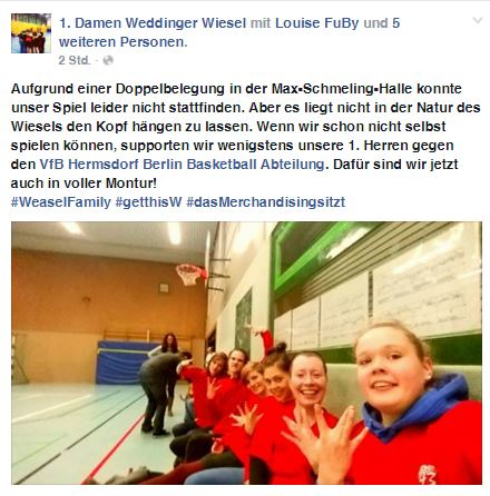 WieselD1-Facebook-Post