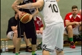 LLB - VfB Hermsdorf 3 vs 1. Herren Weddinger Wiesel (Basketball)