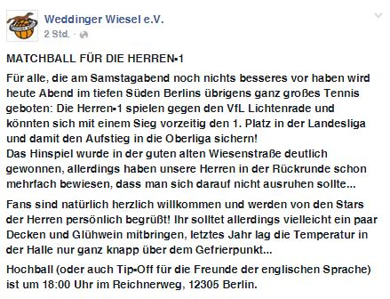 20160220_Wiesel-Facebook-Post