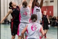2RLO - 1. Damen Weddinger Wiesel vs Freibeuter 2010 (Basketball)