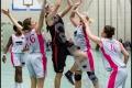 2RLO - 1. Damen Weddinger Wiesel vs Freibeuter 2010 (Basketball)