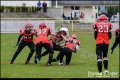 2. BL Spandau Bulldogs vs Lady Lions Braunschweig (American Football)