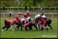 2. BL Spandau Bulldogs vs Lady Lions Braunschweig (American Football)