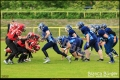 2. BL Spandau Bulldogs vs Hamburg Blue Devilyns (American Football)