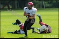 2.BL Lady Lions Braunschweig vs Spandau Bulldogs (American Football)
