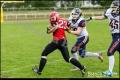 2. BL Spandau Bulldogs vs Hannover Grizzlies (American Football)