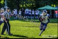 2.BL Damen Hannover Grizzlies vs Spandau Bulldogs (American Football)