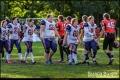 2.BL Damen Hannover Grizzlies vs Spandau Bulldogs (American Football)