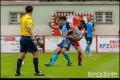 RegioNordost Berliner AK 07 vs FC Viktoria Berlin (Fussball)