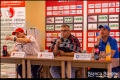 Die Pressekonferenz - RegioNordost Berliner AK 07 vs FC Viktoria Berlin (Fussball)