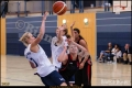 2.RLO 1. Damen Weddinger Wiesel vs BG Zehlendorf (Basketball)