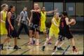 Testspiel Damen1 - ALBA Berlin vs Weddinger Wiesel (Basketball 2016-2017)